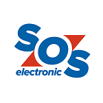 SOS electronic logo